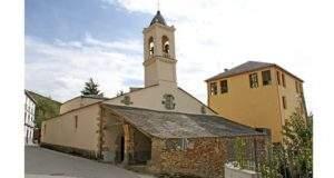 parroquia de santa eulalia de oscos santa eulalia de oscos