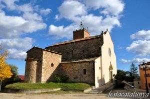 Parroquia de Santa Eulàlia de Ronçana (Santa Eulàlia de Ronçana)