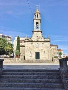 parroquia de santa eulalia de silleda silleda