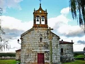 parroquia de santa eulalia de tines tines