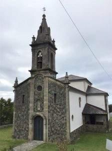 parroquia de santa eulalia de valdovino valdovino