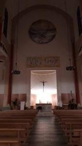 parroquia de santa eulalia espaen