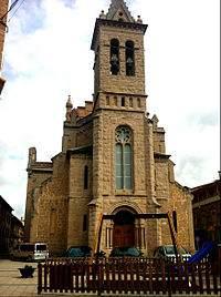 parroquia de santa eulalia gironella