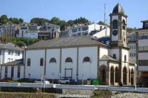 Parroquia de Santa Eulalia (Luarca)
