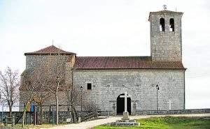 parroquia de santa eulalia matilla de los canos