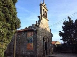 parroquia de santa eulalia meira
