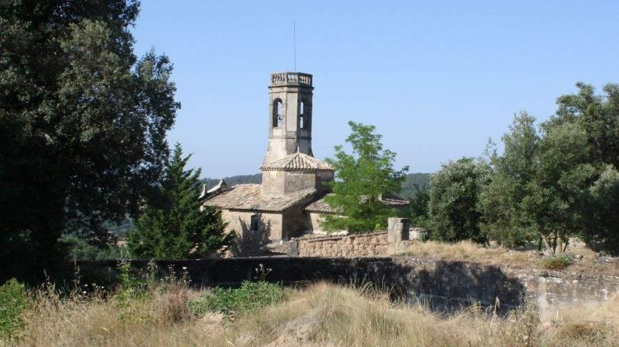 parroquia de santa eulalia pardines