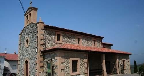 parroquia de santa eulalia prellezo