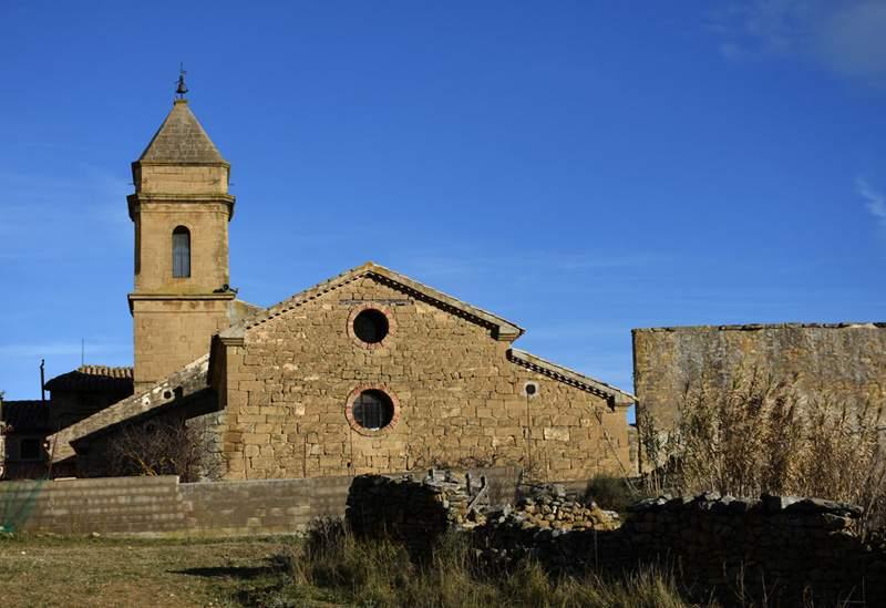 parroquia de santa eulalia santa eulalia de gallego