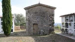 parroquia de santa eulalia santa eulalia de puig oriol