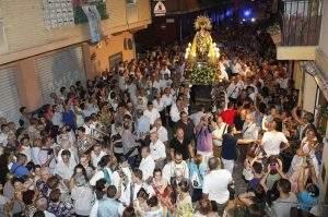 Parroquia de Santa Fe (Alfafar)