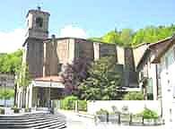 parroquia de santa fe zaldibia