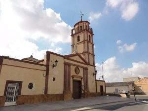 Parroquia de Santa Florentina (Cartagena)