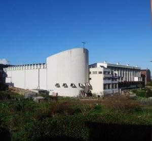 Parroquia de Santa Gema (Pasionistas) (A Coruña)