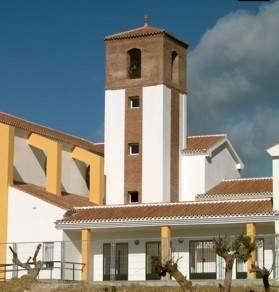 parroquia de santa ines malaga