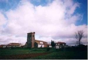 parroquia de santa ines villambroz