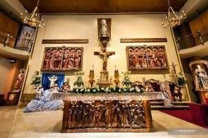 parroquia de santa isabel de aragon vila real