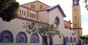 Parroquia de Santa Isabel de Hungría (Escaleritas) (Las Palmas de Gran Canaria)