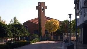 parroquia de santa isabel san vicent del raspeig