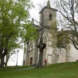 parroquia de santa isabel y san cipriano ranero