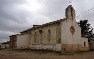 parroquia de santa juliana granja de muedra