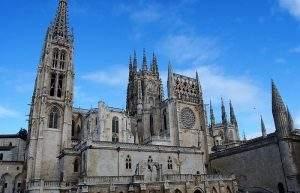 parroquia de santa juliana y san antonio de padua gallarta