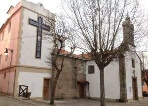parroquia de santa leocadia oleiros