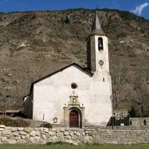parroquia de santa llogaia espot 1