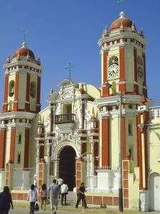 parroquia de santa llucia ciuret 1