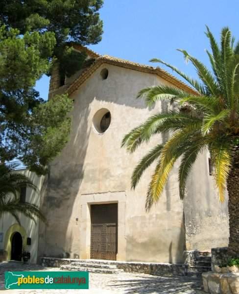 parroquia de santa llucia renau