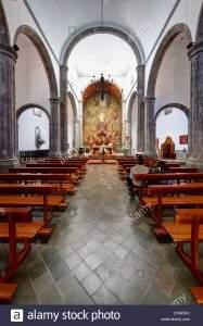 parroquia de santa lucia osia