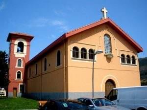 parroquia de santa lucia sanfuentes zierbena