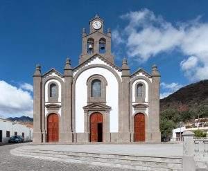 Parroquia de Santa Lucía (Santa Lucía de Tirajana)