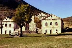 Parroquia de Santa Lucía (Villafría de la Peña)