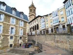 Parroquia de Santa Lucía (Vitoria-Gasteiz)