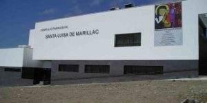 Parroquia de Santa Luisa de Marillac (Casablanca III) (Las Palmas de Gran Canaria)