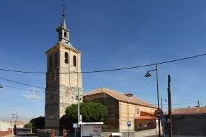 parroquia de santa magdalena chozas de canales