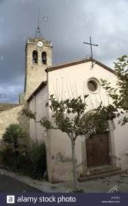 parroquia de santa magdalena el pla del penedes