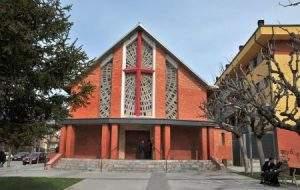 Parroquia de Santa Magdalena (La Seu d'Urgell)