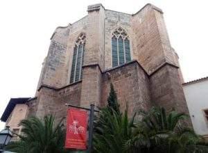 Parroquia de Santa Margalida (Santa Margalida)