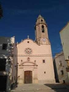 parroquia de santa margarida la riera de gaia 1