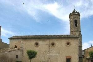 Parroquia de Santa Margarida (Santa Margarida de Montbui)