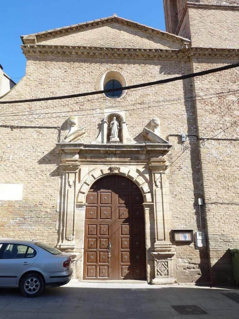 parroquia de santa margarita osso de cinca