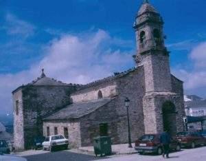 parroquia de santa maria a fonsagrada