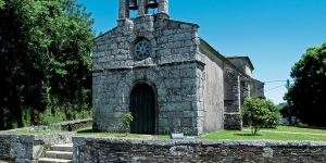 parroquia de santa maria abadin