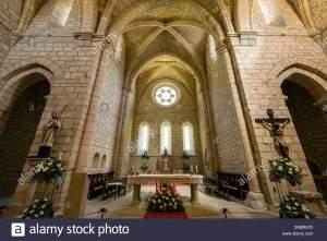 Parroquia de Santa María (Abárzuza)