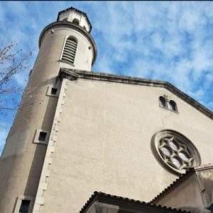 parroquia de santa maria aguilo