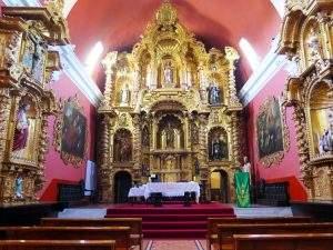 parroquia de santa maria agustinos recoletos longas 1