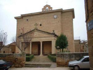 parroquia de santa maria allo