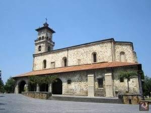 parroquia de santa maria amurrio 1